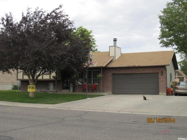 430 W COTTONWOOD LN Ferron, UT 84523 - MLS #: 1364599