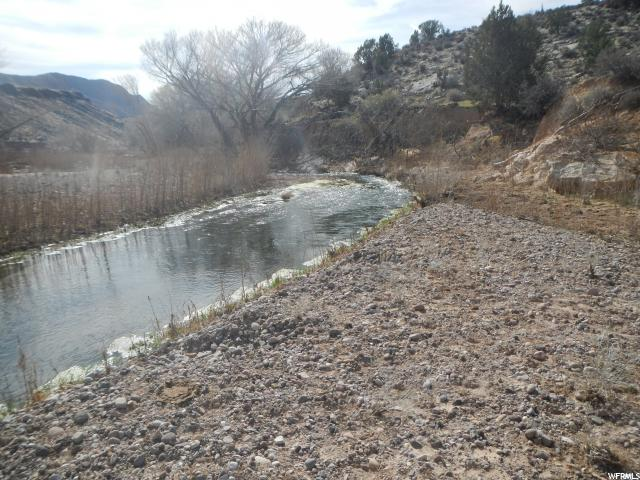 Land for Sale at GUNLOCK Road Gunlock, Utah 84733 United States