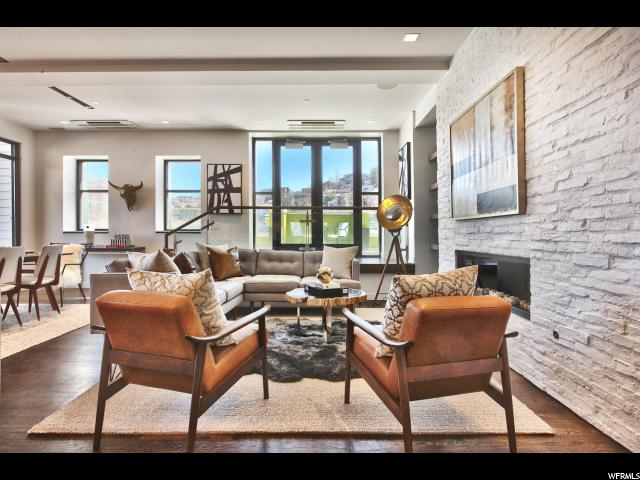 333 MAIN ST Unit 20 Park City, UT 84060 - MLS #: 1364694