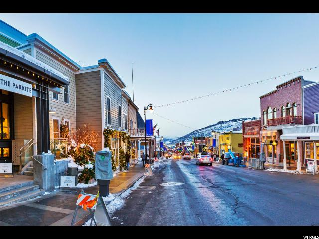 Additional photo for property listing at 333 MAIN Street 333 MAIN Street Unit: 34 Park City, Utah 84060 United States