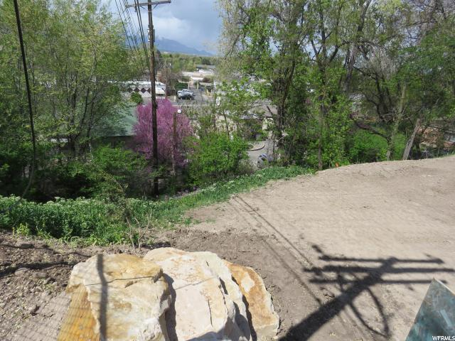 1668 E FOREST HILLS DR Salt Lake City, UT 84106 - MLS #: 1364865