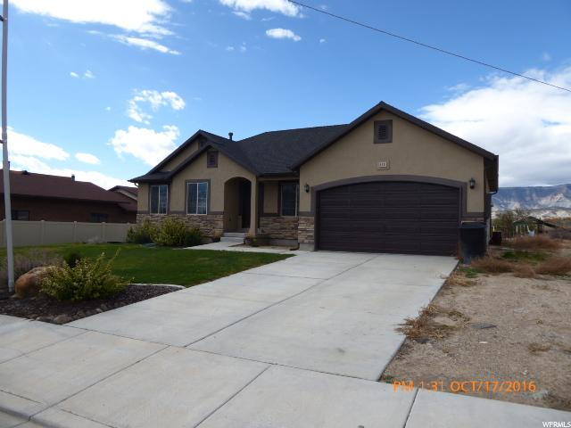 Single Family for Sale at 335 N 400 W Castle Dale, Utah 84513 United States