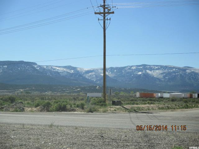 Additional photo for property listing at 5300 W HIWAY 56 5300 W HIWAY 56 Cedar City, Utah 84720 United States