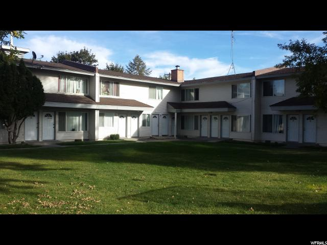 Single Family Home for Sale at 575 TIGER Avenue Idaho Falls, Idaho 83401 United States