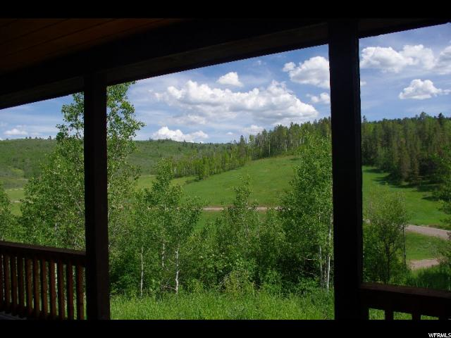 5394 GROUSE LOOP RD Unit 21 Freedom, WY 83120 - MLS #: 1365068