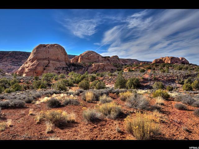 58 UPPER MILLCREEK CYN Moab, UT 84532 - MLS #: 1365142