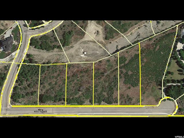 1463 BOX ELDER TRAIL TRL Alpine, UT 84004 - MLS #: 1365145