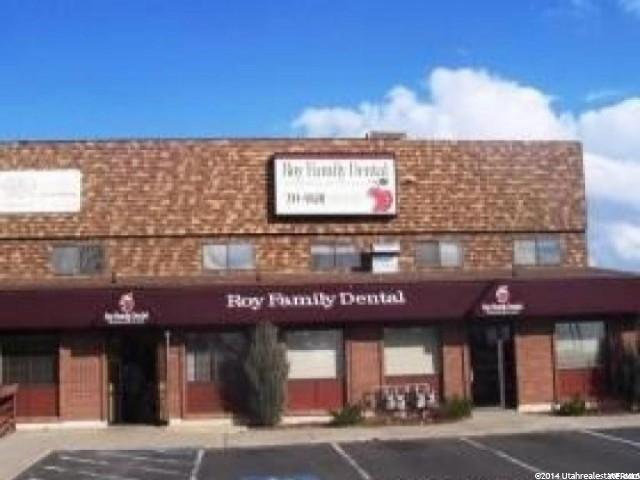 Commercial for Rent at 1845 W 4400 S 1845 W 4400 S Unit: 203 Roy, Utah 84067 United States