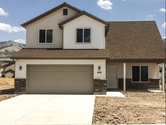 Single Family for Sale at 465 S CANYON Drive 465 S CANYON Drive Unit: D2 Franklin, Idaho 83237 United States