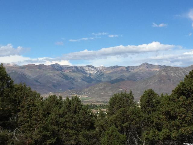 663 N EXPLORER PEAK DR (LOT 400) Heber City, UT 84032 - MLS #: 1365516