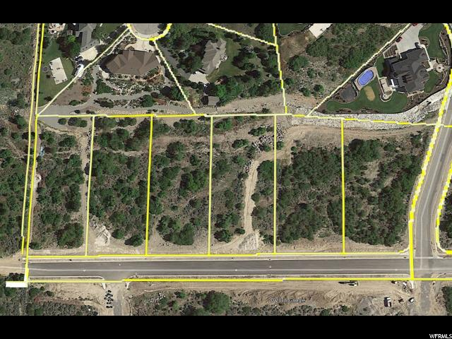 1331 E BOX ELDER WAY Alpine, UT 84004 - MLS #: 1365525