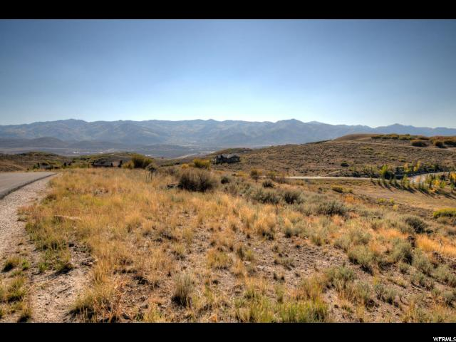 3287 N CENTRAL PACIFIC TRL E Park City, UT 84098 - MLS #: 1365565