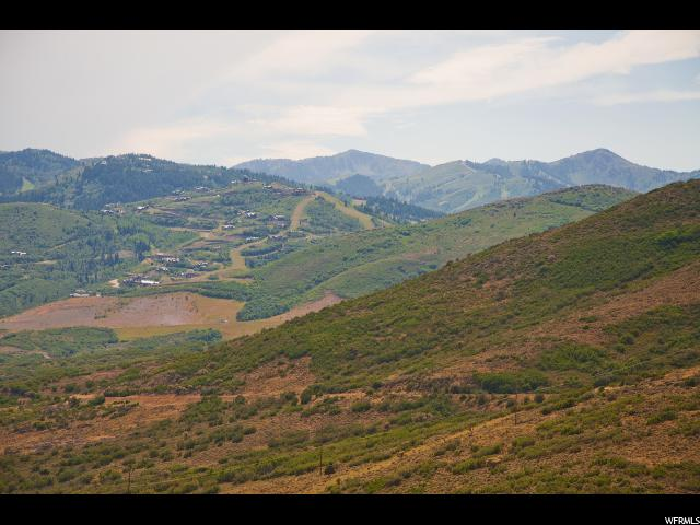 12682 N DEER MOUNTAIN BLVD Heber City, UT 84032 - MLS #: 1365642