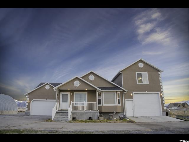 Single Family for Sale at 3631 E HIGHWAY 138 N Grantsville, Utah 84029 United States