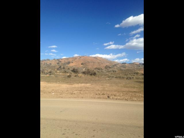 Land for Sale at 953 S HOYTSVILLE Road Hoytsville, Utah 84017 United States