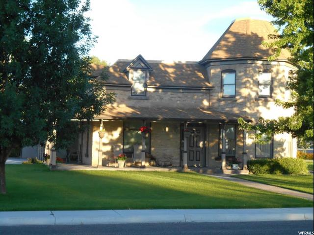 Single Family for Sale at 85 N 200 W Castle Dale, Utah 84513 United States