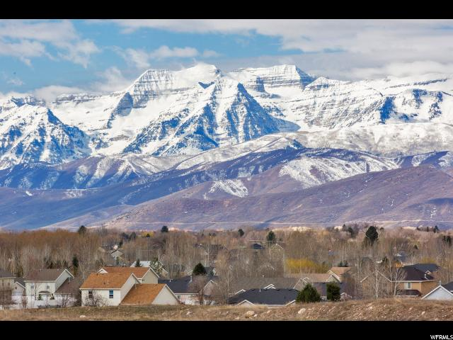 456 N HAYSTACK MOUNTAIN DR Heber City, UT 84032 - MLS #: 1366612