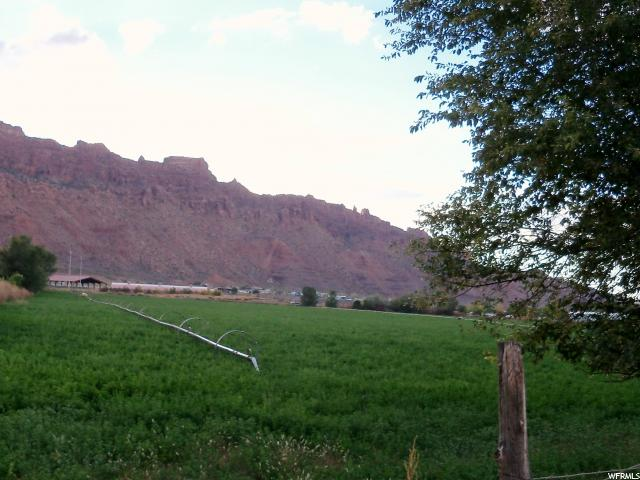 3600 S SPANISH VALLEY DR Moab, UT 84532 - MLS #: 1366613