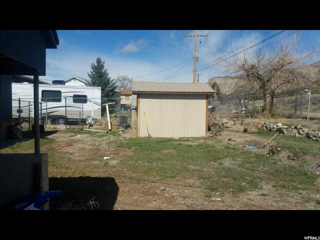 106 VALLEY VIEW DR Sunnyside, UT 84539 - MLS #: 1366657