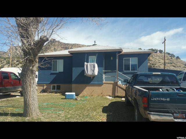 Single Family for Sale at 106 VALLEY VIEW Drive Sunnyside, Utah 84539 United States