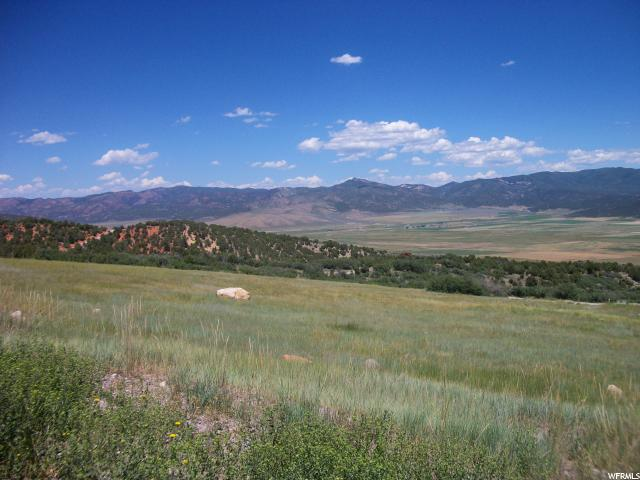 Land for Sale at 5 NORTH INDIAN RIDGE Drive Indianola, Utah 84629 United States