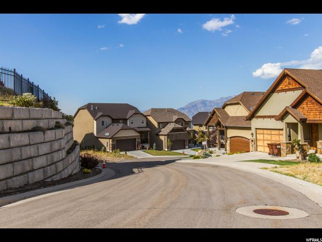 14581 S CHAUMONT CT Draper, UT 84020 - MLS #: 1366739