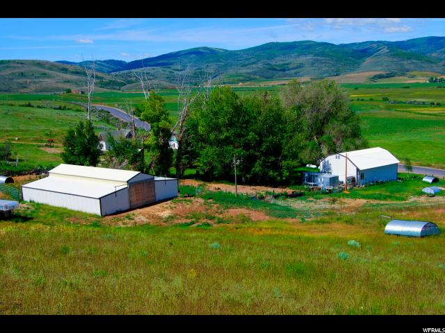 1208 E ROUND VALLEY RD S, Laketown, UT 84038