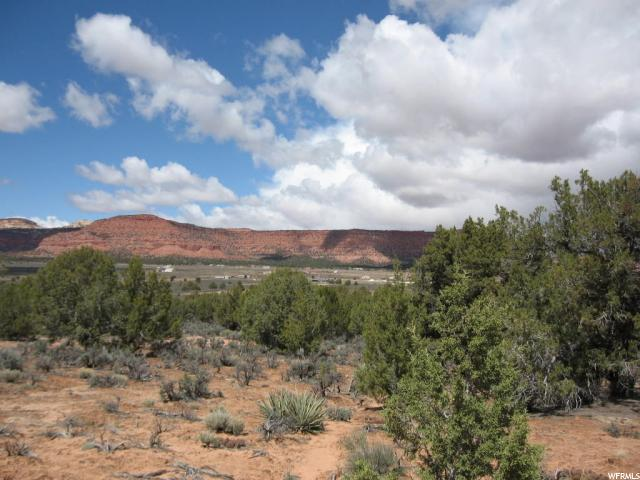 1600 S BRYCE CANYON WAY Kanab, UT 84741 - MLS #: 1367055