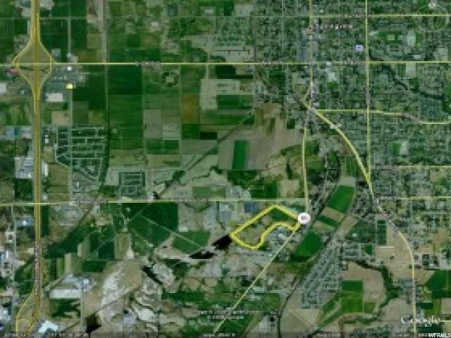 1838 S HIGHWAY 51 Springville, UT 84663 - MLS #: 1367247