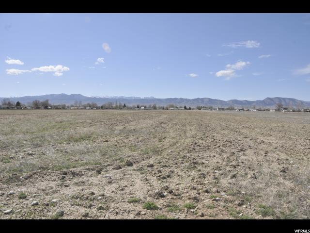 Land for Sale at 1084 W 2000 N Centerfield, Utah 84622 United States