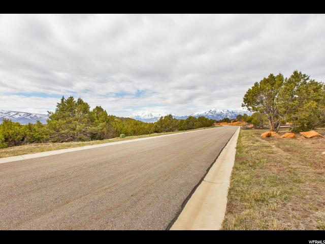 3125 E. HORSE TRL Heber City, UT 84032 - MLS #: 1367370