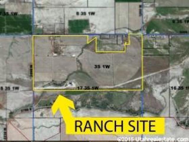 Ферма / ранчо / плантация для того Аренда на 1839 5000 Myton, Юта 84052 Соединенные Штаты