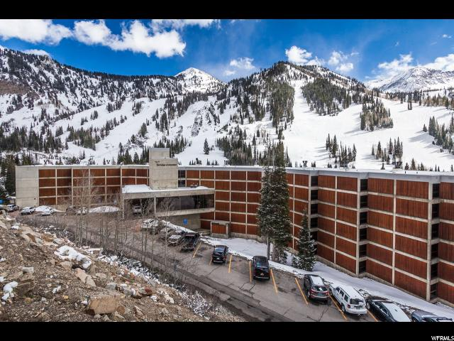 Кондоминиум для того Продажа на 9086 S LITTLE COTTONWOOD CYN 9086 S LITTLE COTTONWOOD CYN Unit: 607+ Snowbird, Юта 84092 Соединенные Штаты