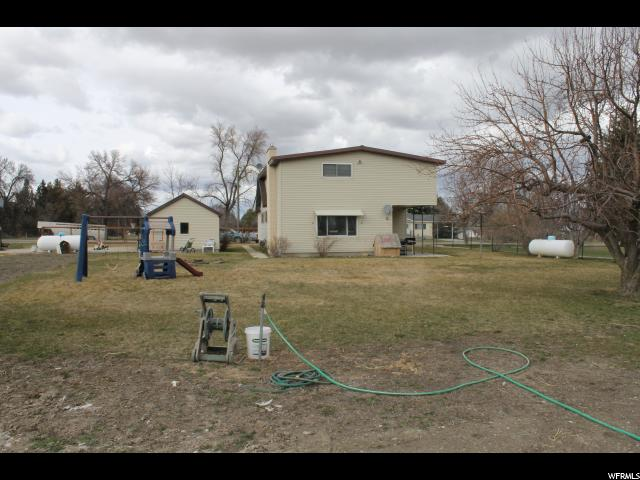 45 W 100 Weston, ID 83286 - MLS #: 1367817