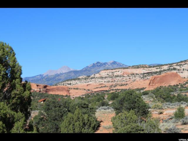 32 W AUSTIN CT Moab, UT 84532 - MLS #: 1367900