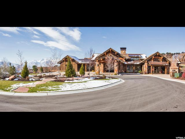 3246 HORSEHEAD PEAK CT Heber City, UT 84032 - MLS #: 1367914