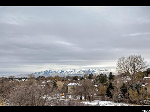 Land for Sale at 7941 S WASATCH Boulevard Cottonwood Heights, Utah 84121 United States