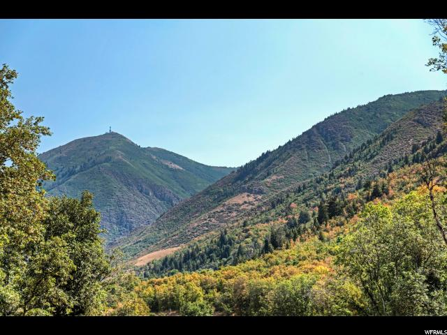 1210 S EAGLE NEST DR Woodland Hills, UT 84653 - MLS #: 1368179