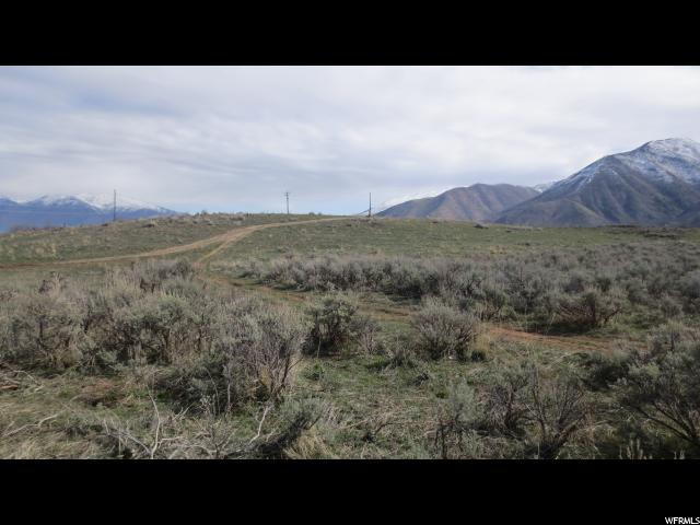 Terreno por un Venta en 1375 S LOAFER CANYON Road 1375 S LOAFER CANYON Road Salem, Utah 84653 Estados Unidos