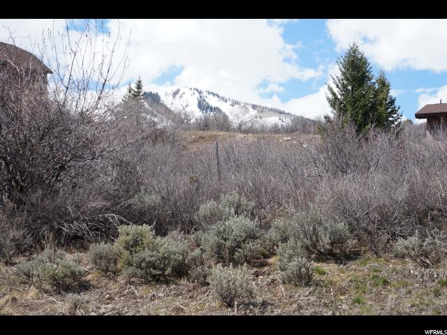 10331 N KATHERINE CT Heber City, UT 84032 - MLS #: 1368793