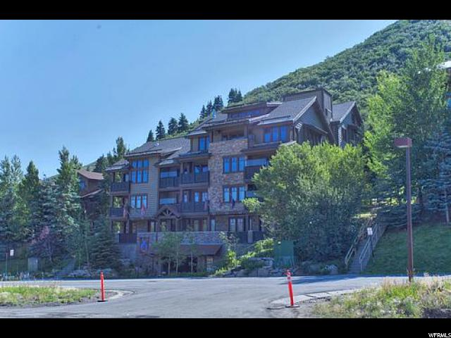 Park City Utah Homes For Sale