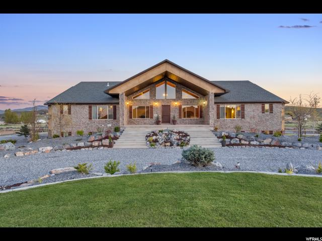Single Family for Sale at 2764 E RANCH Road 2764 E RANCH Road Eagle Mountain, Utah 84005 United States