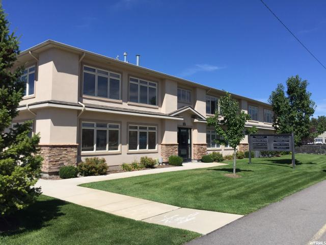 Commercial for Sale at 1750 W RESEARCH WAY #103 S WAY West Valley City, Utah 84119 United States