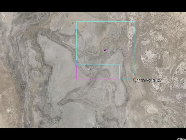 Земля для того Продажа на 1500 S 15000 W Delta, Юта 84624 Соединенные Штаты