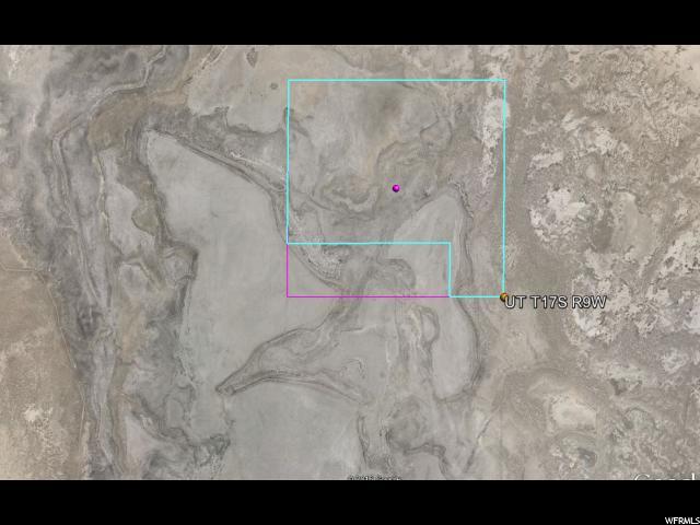 土地 为 销售 在 1500 S 15000 W Delta, 犹他州 84624 美国