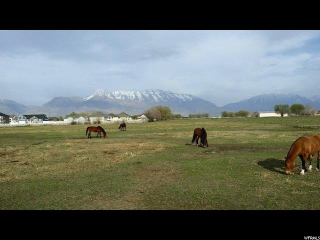 Land for Sale at 7537 N 9550 W Lehi, Utah 84045 United States