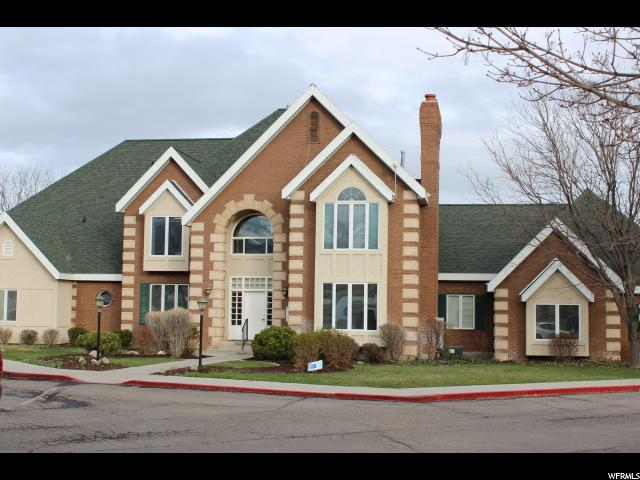 Commercial pour l à louer à 97 S PROFESSIONAL WAY Payson, Utah 84651 États-Unis