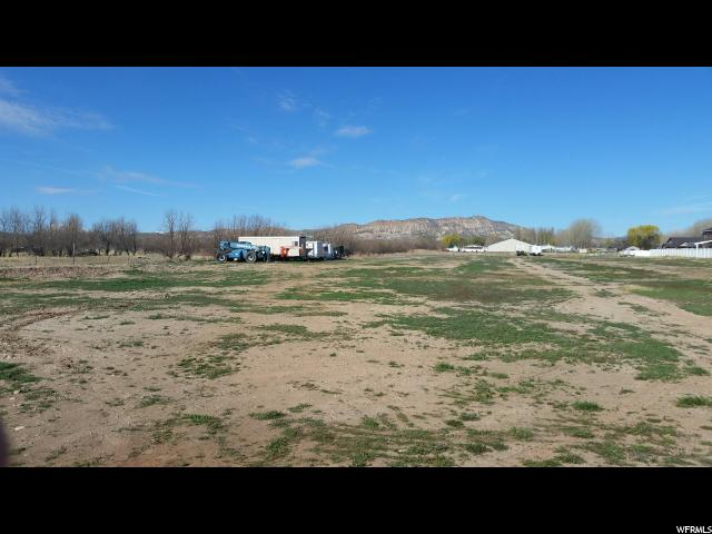 652 S 500 Vernal, UT 84078 - MLS #: 1369922
