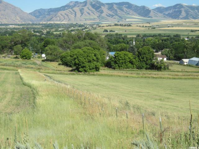 Land for Sale at 100 S 300 W Wellsville, Utah 84339 United States