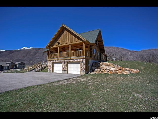 Additional photo for property listing at 9053 S MEADOW Drive 9053 S MEADOW Drive Sundance, Utah 84604 États-Unis